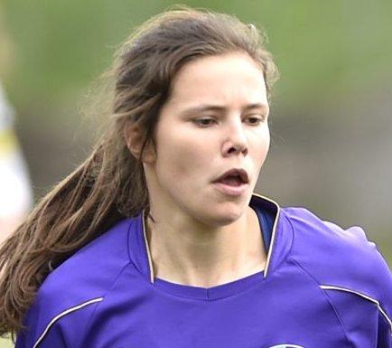 Fyllingsdalens Helene Børseth kan gå i fotsporene til sin kaptein, Tonje Christiansen, som vant prisen i fjor.