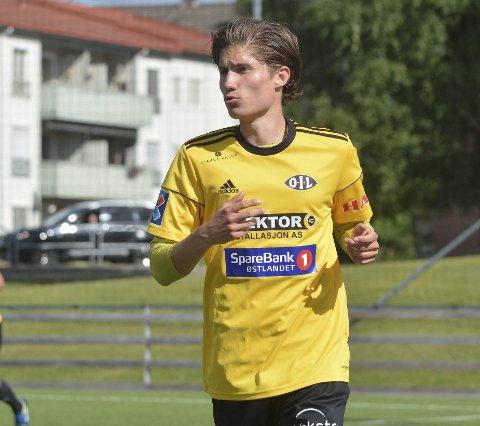 Motbakke: Amund Rossvoll og Ottestad opplever en blytung vårsesong.