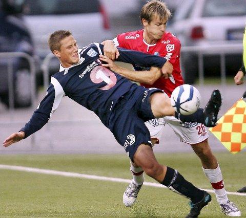Erlend Sivertsen og KBK blir å se på TV 2 Sumo i år. Det er klart etter at TV 2 overtar rettighetene for norsk toppfotball.