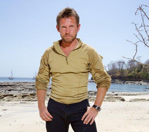 Espen Olanger Simonsen fra Nøtterøy debuterer som programleder i TV2 realityserie «Øya».