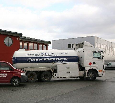 Nytt anlegg: Bodø-selskapet Ess Partner har noen nyheter denne høsten.