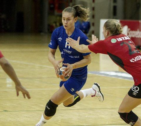BA skal sende alle kampene i eliteserien i håndball. Både for kvinner og menn.