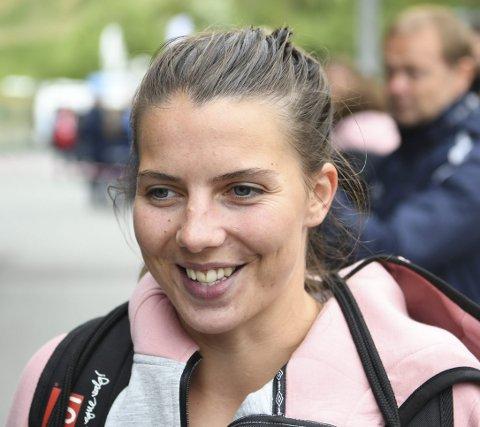 Cecilie Kvamme er bekreftet klar for en ny klubb, og spiller ikke mer for Sandviken.