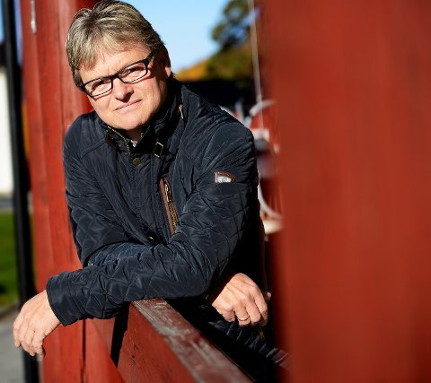 KONKURRENT: Ringebus ordfører Arne Fossmo (AP) jobber for VM på Kvitfjell.