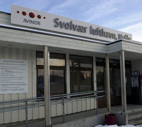 Sikkerhetstjenester: Securitas mistet 39 flyplass-avtaler i Norge, deriblant flyplassene i Lofoten. De ansatte får tilbud om å beholde jobbene sine.