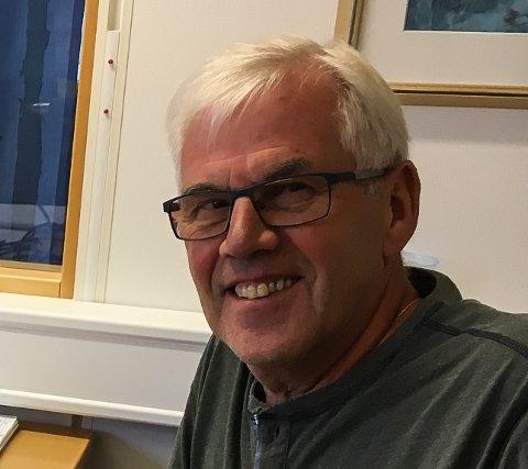 Arne Halvorsrud stakk av med årets første rundeseier i OA-tipset.