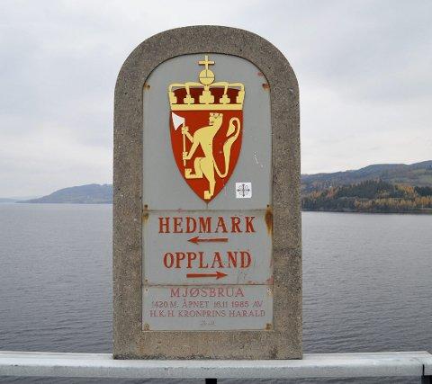 INNLANDET: Mange spennende muligheter i nye Innlandet fylkeskommune.  men lite hjelp fra regjeringen, mener artikkelforfatteren.  Foto: Bjørn-Frode Løvlund