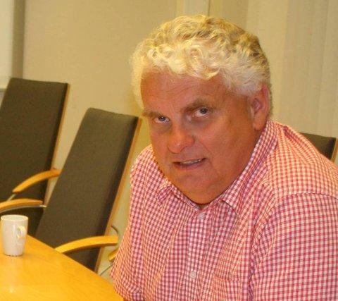 SIER JA: Jon Ådalen bekrefter at Rakkestad kommune går inn for riving.