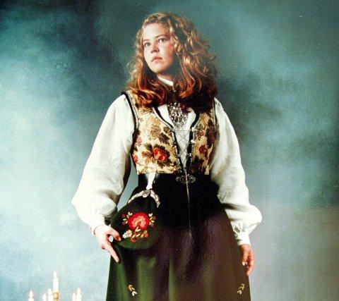 Birgitte Tengs ble funnet drept på Karmøy i 1995. Foto: Våge studio/NTB Scanpix