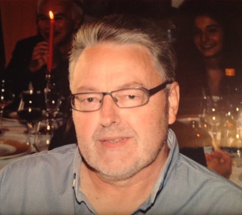 Lars Valderhaug