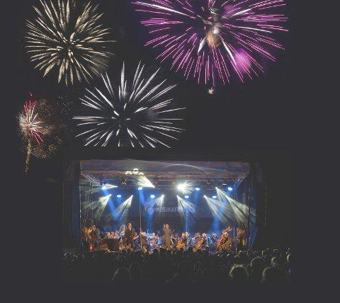 UTLYSNING: Nordland Musikkfestuke søker ny festivaldirekør.