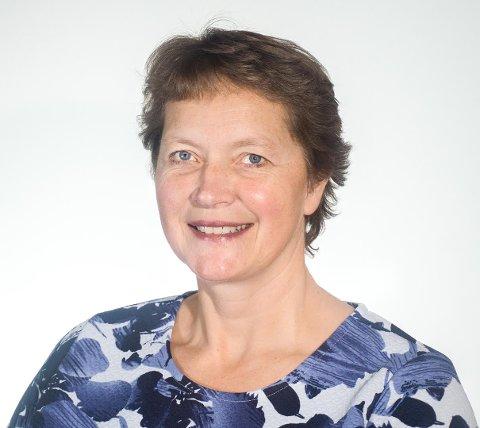 Prorektor Hanne Solheim Hansen vil vurdere framtiden for journlistutdanningen i Bodø senere.