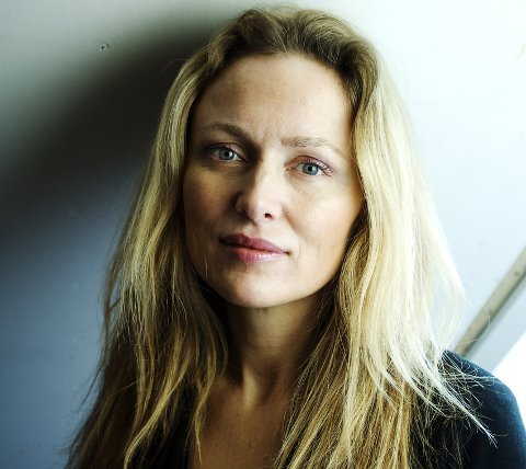 GRAFIKERGAVE: Nina Dreyer Henjum er blant de norske grafikerne som har donert et verk til  dronning Sonjas KunstStall.