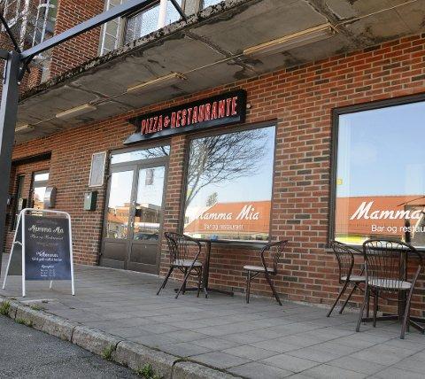 Sjokkert: Sevkan Günes stiller seg uforstående til at selskapet bak Mamma Mia i Brandbu er slått konkurs.