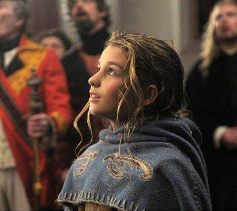 POPULÆR: «Reisen til Julestjernen» har blitt sluppet på kino før jul etter premieren i 2012.