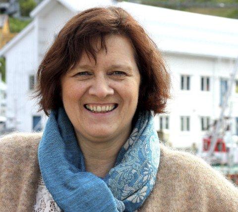 TOPPKAMP: Ifølge kilder internt i Finnmark Ap har Bente Haug presset vekk Kristina Hansen som partiets fremste kandidat ved valget. Foto: Randi Iren Olsen/Eirik Palm (FeFo)