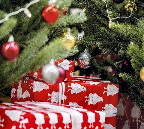 Koster krefter: Jula er årstiden da budskapet overskygges av kommersielle krefter og behov.