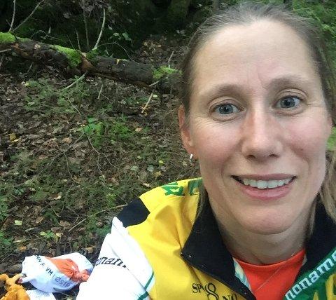 Kristin Lind-Larsen, MDG