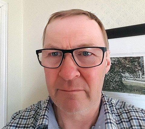 SKAL DISKUTERES: Utvalgsleder i omsorg, helse og seniorpolitikk i Nordre Follo kommune, Tor Anders Østby (SP), vil ta opp varslingssaken med andre politikere i utvalget.