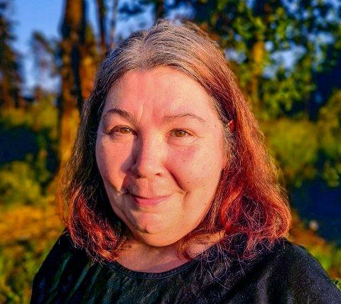 Eva Berntsen orker ikke være sykepleier lengre på grunn av arbeidspresset.