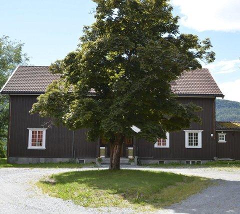 RAMBERG NORDRE: Det b lir trolig opp til Statsforvalteren i Vestfold og Telemark å bestemme prisen på Ramberg Nordre.