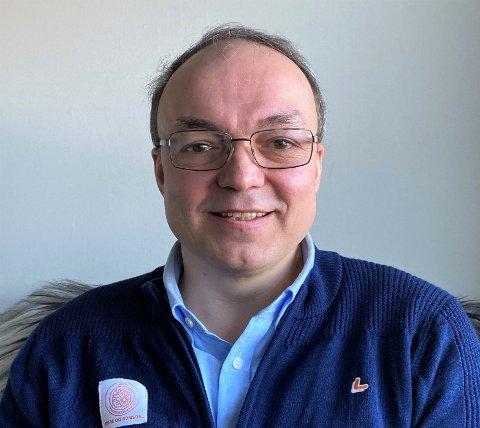 Noen kommuner tar aktivt i bruk lokale lønnstillegg for å få det helsepersonellet de trenger, skriver Ståle Evald Ræstad, fylkesleder i Norsk sykepleierforbund Møre og Romsdal.