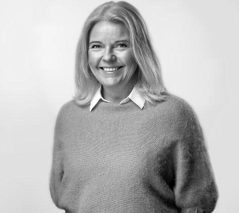 Reagerer: Mange har i høringsrunden til reguleringsplanen for Danebu Panorama hevdet at den planlagte utbygginga vil føre til forringelse av området og eksisterende fritidsboligers verdi. Det reagerer Elin Tuv Sandvik, som representerer driverne av hotellet i Aurdalsåsen, sterkt på.