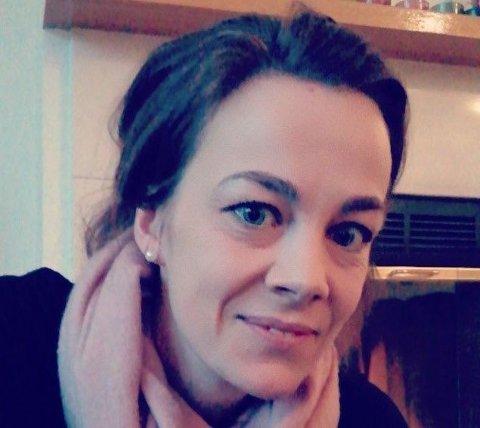TIL UTVALGET: Anne Hilde Rækstad (H) erstatter Rune Hanken som Høyres medlem i hovedutvalg for miljø og samfunnsutvikling.