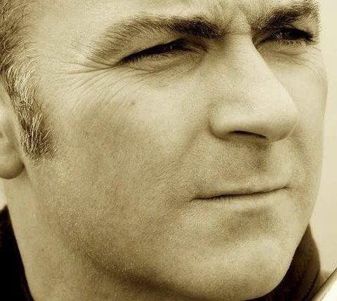 Trompetist: Mark Bennett skal lede avslutningskonserten i Kongsberg kirke.