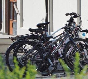sykkeltyv: Mannen er tiltalt for å ha stjålet sykler til en verdi av over 250.000.