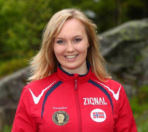 Norges Skytterforbund vil ha Malin Westerheim til å representere Norge i OL i Brasil i august.
