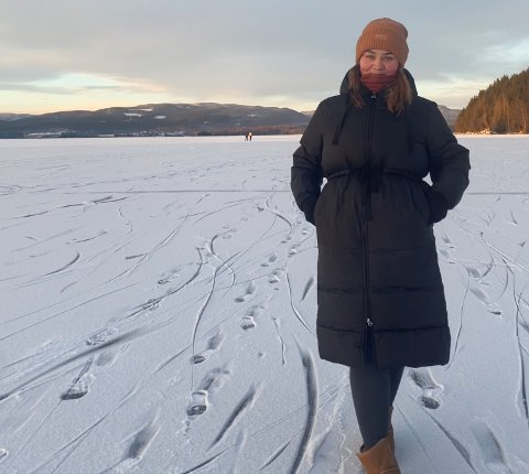 To år har gått siden Christine Floen (23) innså at hun måtte ta grep om eget liv og helse. Hun endret livsstilen og nå er 65 kilo borte.