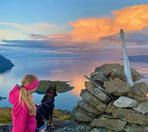 Naturen og utsikten på Magerøya er magisk. Nå er det enda flere Perleturer å utforske denne sommeren.