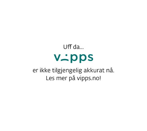 Betalingstjenesten Vipps er tirsdag kveld ute av funksjon.