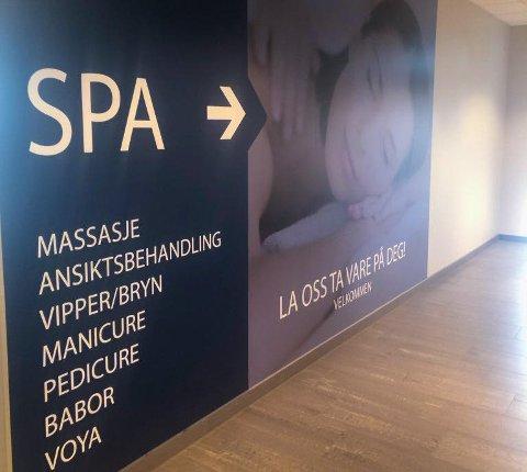 Level Spa AS er konkurs. Treningssenteret og badeanlegget til Level er ikke berørt. De leide ut spaanlegget til en ekstern aktør.
