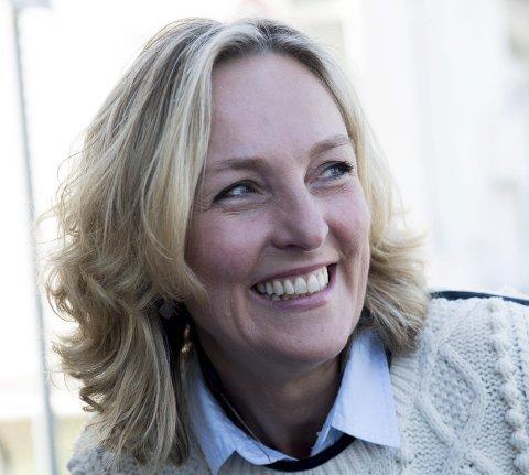 Torill Eidsheim var i lykkerus da hun giftet seg. Så fikk hun kreft. Når er hun frisk og klar for fire nye år for Høyre på Stortinget. FOTO: DAG BJØRNDAL