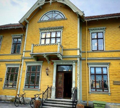 Ein ny avtale som tek til å gjelde frå 1. august, sikrar at born og unge i Gaular kan søke på tilbod ved Førde kulturskule, som mellom anna har lokale i Gamlebanken.