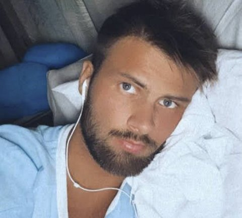 Mario Riera har vært innlagt på St.Olavs Hospital i Trondheim siden fredag.