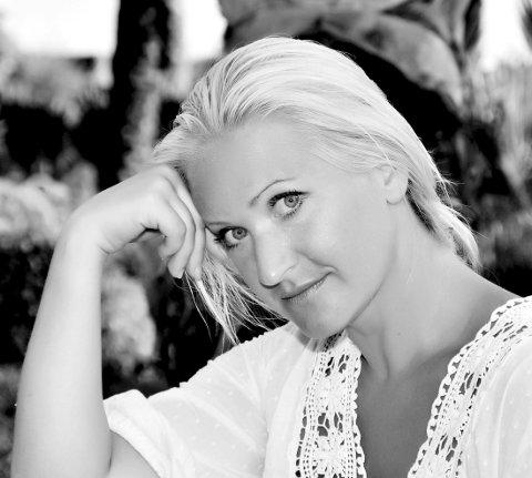SOLIST: Camilla Schøyen er solist i kulturkirken Skåre søndag.