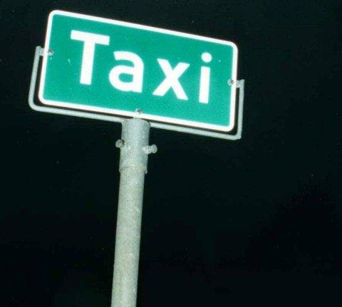 KAN BLI UTEN: Fylkesutvalget frykter at distriktene blir uten drosjetilbud ved et frislipp.