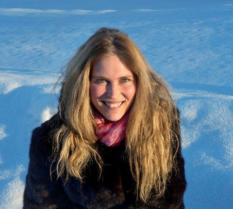Eli Kristin Hanssveen