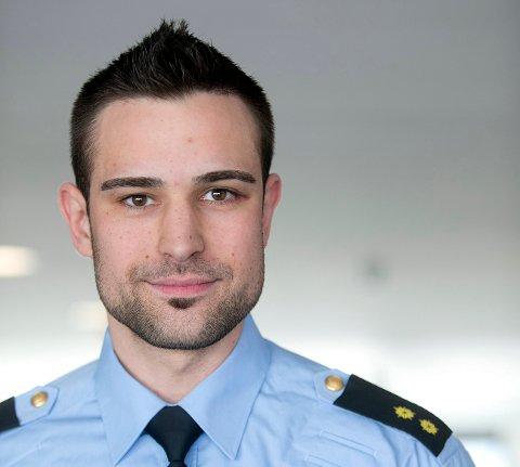 FET OG RÆLINGEN: Mili Arsinovic blir politikontakt i både Fet ogRælingen.