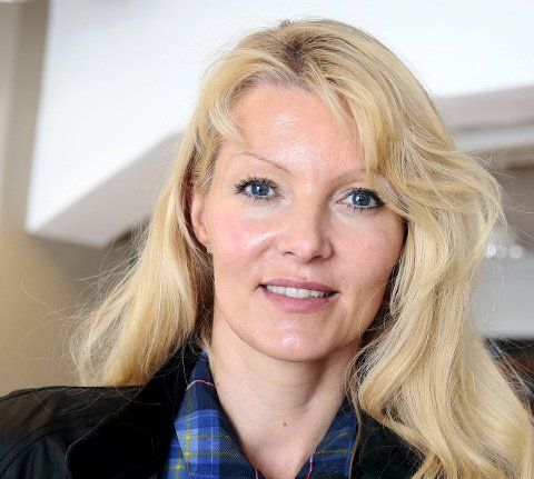 Grethe Bøe er mest kjent som regissør. Nå debuterer hun som romanforfatter. (akrivfoto)