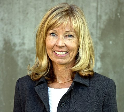 Er med: – Initiativet er både ambisiøst og flott, mener direktør ved Beitostølen Helsesportsenter, Astrid Nyquist.