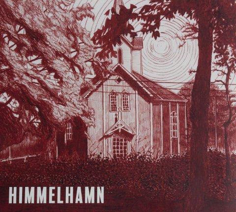 DEBUTALBUM:  Himmelham sitt selvtitulerte album.