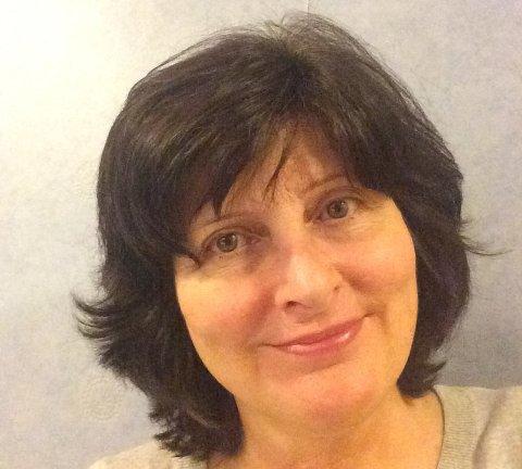 VIL BIDRA: Grete Strømme har jobbet med Birgitte-saken i 25 år.