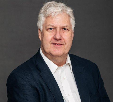 Tor Erik Engebretsen fra Nordstrand er ny direktør for det nyopprettede Dagligvaretilsynet. De skal veilede og informere aktørene i dagligvarebransjen. –Jeg synes det er fint å få den tilliten, sier han.