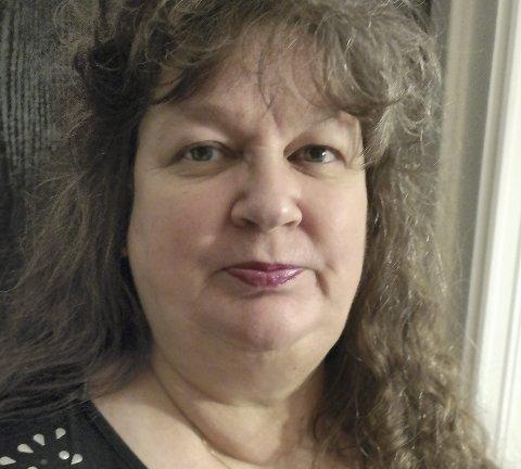 INITIATIVTAKER: Mona Bahus fra Nannestad er leder og initiativtaker til ALS Norsk Støttegruppe, som ble startet etter hennes far mistet livet til ALS-sykdommen i 2007.