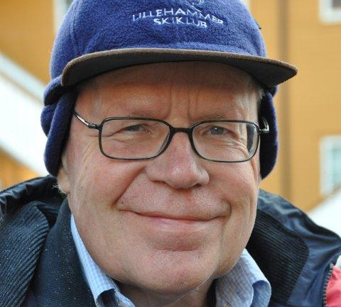 Den samfunnsengasjerte og nysgjerrige avismannen, Ola Matti Mathisen, med fotoapparatet, skulderveska og notisblokka er borte.