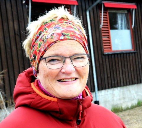 OVARTAR: Laila Brøste bekrefter at de overtar turistbedriften på Bjorli.